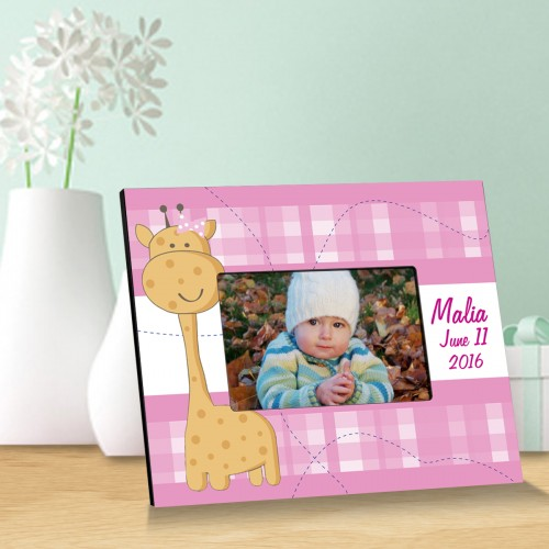 Baby Girl Giraffe