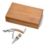 Bamboo Wine Kit