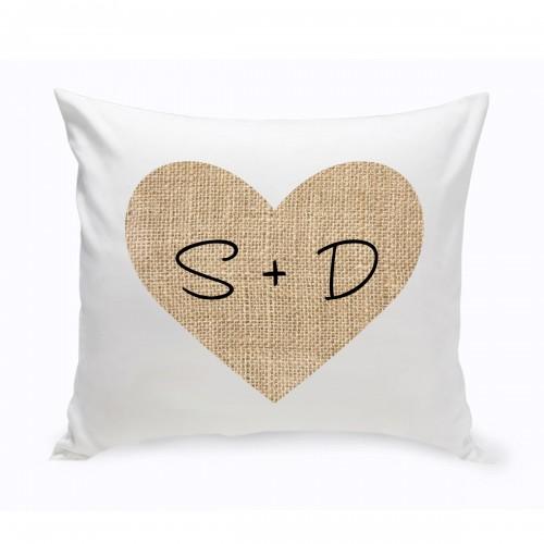 Couples & Romance Pillows