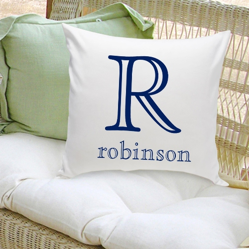 General Family Pillows