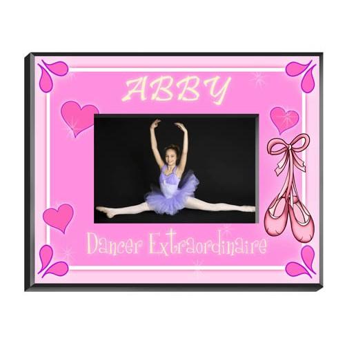 Personalized Dancer Frame