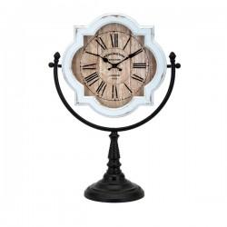 Daley Clock