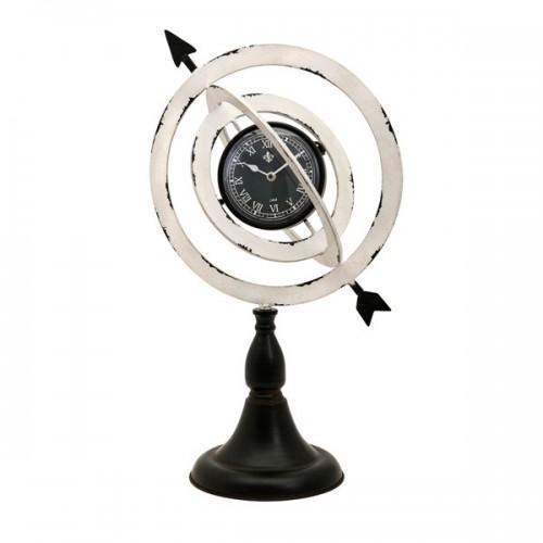 Tory Armillary Clock