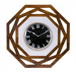 Spectrum Clock