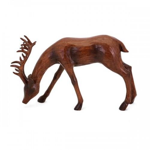 Reindeer- Natural-Left