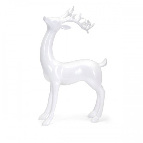 Reindeer- White -Right