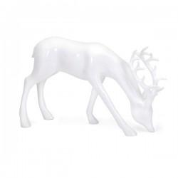 Reindeer- White-Left