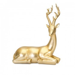 Reindeer-Gold-Seated