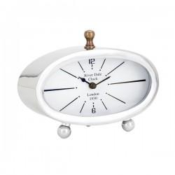 Norvel Retro Clock