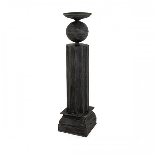 Clarimond Medium Metal Candle Stand